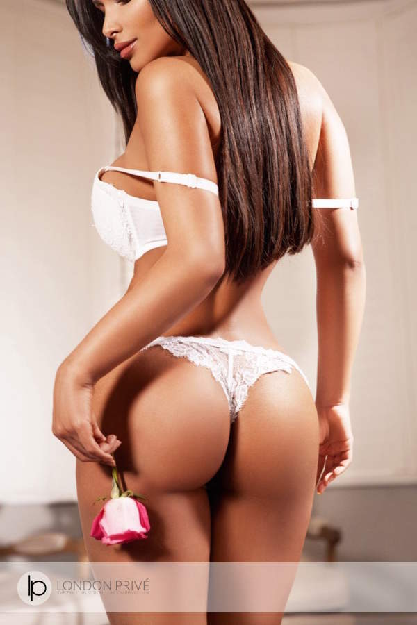 prive ontvnagst escort girl