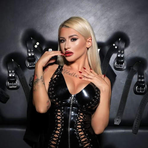 Profile Image of Rothbeck based White & Caucasian Female escort Mistress Eve.