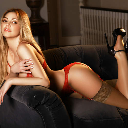 Swedish VIP Escort in London